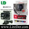 FULL HD 1080P Helmet/Sports Camera For Bycicle/Motor Racing SJ6000