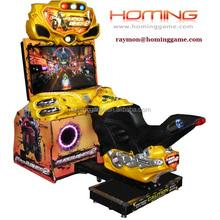 Super bike 2/racing game/simulator arcade racing car game machine/racing machine maximum tune game machine