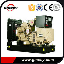 Denyo Super Sound-proof 50KVA Diesel Power Generator with CE Approval