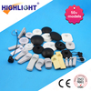 Golden supplier Highlight manufacturing security hard tag for clothing anti theft