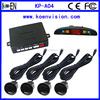 Sensor De Retroceso, Sensor De Reversa, Sensor De Estacionamento