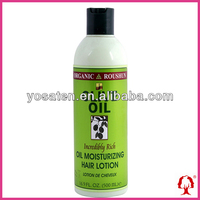 olive oil hair lotion