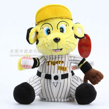 Hot sale plush animal tiger plush stuffed toys manufacturer (ICTI audited)