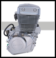 200cc Electric Kick Engine 250cc Air Cooled Gasoline Engine Parts For Sale