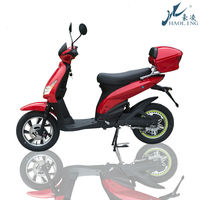 Swift , 12AH 2 seat 2 wheel adult electric scooter
