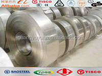 Bset Choice!!! AISI 2B finish 201 304 316L 309S 430 stainless steel coil for sale