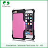 Best Selling 2 in 1 TPU PC Shockproof Anti-Throw Combo Armor Case for Apple iPhones iphone 6 series