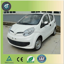 electric vehicle for passenger for india market