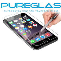 Newest Famous models for iphone 6S Tempered Glass film screenprotector