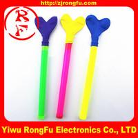 factory wholesale High quality custom logo printed led ballon led glowing balloons