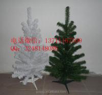 artificial mini christmas tree pine tree for christmas decoration white pine needles for christmas tree decor