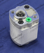 a4140 parker hydraulic gear pump factory price CBK-2 G2 series pumps manufacturer in China