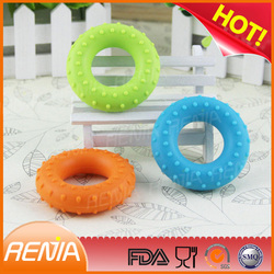 RENJIA isometric handgrip exercise hand grip strengtheners silicone hand grip weights