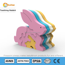 Child Promotional Gift Sets 3D Wooden Puzzle Educational Toys