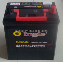 FM36 Car Maintenance Free battery
