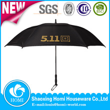2015 BSCI Umbrella Factory High Quality Golf 511 Umbrella Golf Umbrella Parts