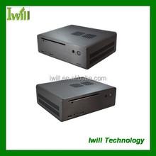HTPC case HT80 thin mini itx case