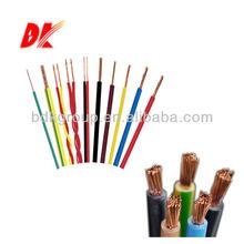 insulated copper wire,insulated electric wire