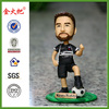 Promotional Soccer Player Figurine for sale & Football Player Doll