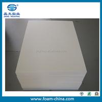 shanghai leading sponge IXPE FOAM food saver liners food FRUIT saver liners