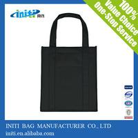 2016 Sedex audit custom cheap non woven polypropylene tote bag with logo print
