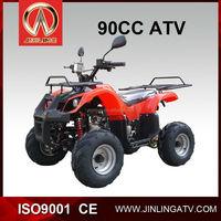 JLA-08-02 90cc best Chinese off brand new atv whole sale