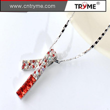 Korean Style show products necklace