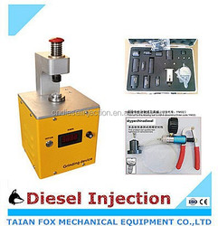 Common Rail Injector Valve Grinding Machine