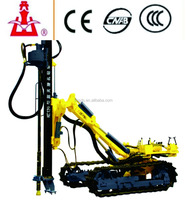 0~300m water well drilling machine, deep water well drilling rigs