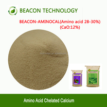 calcium amino acid chelate,amino acid organic fertilizer,Calcium fertilizer,water soluble calcium fertilizer,soybean amino acid