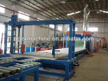Sponge Automatic Continuously Foaming Machine