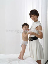 Underwear -type ISO certificated baby training pants