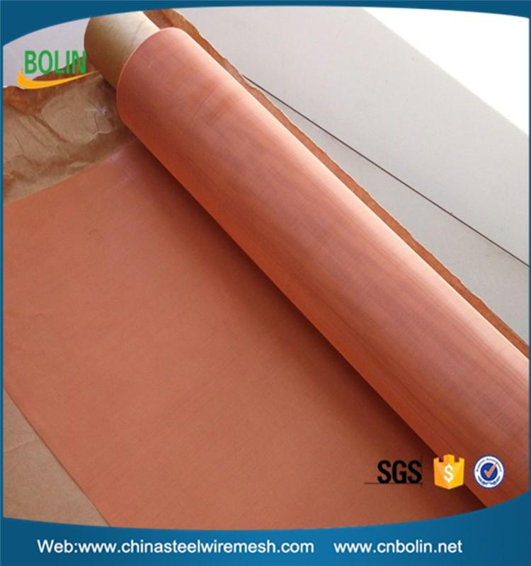 copper mesh fabric (4)