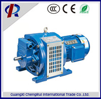 YCT series 5.5kw adjustable-speed induction motor prices