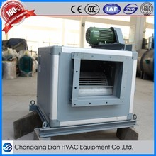 AC cast iron free standing ventilation centrifugal fan