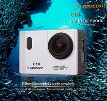 2015 New C10 1.5 inch 170 degree 1080P waterproof wifi digital video camera