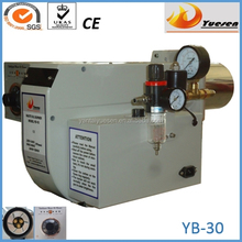 automatic waste oil burner used for cooking and warming