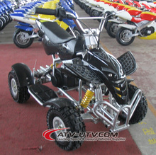Racing 49CC Gas ATV with 1 Seat for Kids