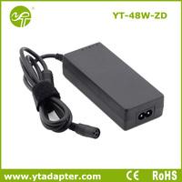 48w auto voltage power supply universal 110V-240V power adapter 9v 10.5v 20v with 8 tips