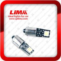 12v car lights ba9s canbus led bulb