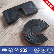 Small different type PU block used for car jacks