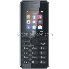 Hot selling elder pepole 3G phone with dual sim card Mobile Phone from China manufacturer 105/106/107/108