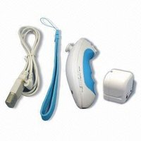 For Wii 2.4G Wireless controller