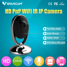 China Vision waterproof security company security electronics