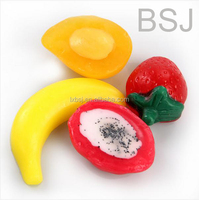 fruit extract bath soap ----soap making raw material