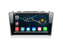 New Coming Android4.4 Quad-core 10.1 inch car dvd player for HondaCRV 2012 with RK3188,16GB Nand Flash,1024 * 600 pixel