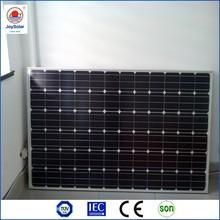 monocrystalline solar panel 320w with solar cells 156mm