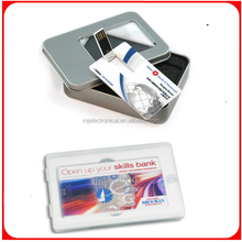 Free sample, Business card usb good quality usb credit card usb 2.0 promotional customzied logo usb card, cheapest factory price