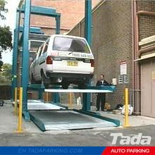 PJS Parking Lift Type Auto Parking equipment/Portable auto lift