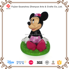 2016 funny resin disney products manufacturer